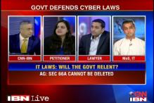 Will govt rethink, amend section 66(A) of IT Act?