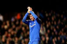 Chelsea rout Nordsjaelland 6-1 but exit Champions League