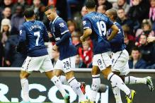 Tottenham come from behind to beat Sunderland 2-1