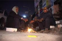 UP: Cold wave claims 30 lives in a 24-hour span