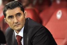 Valencia appoint Valverde as new coach