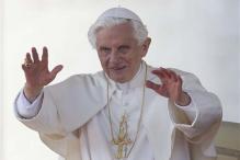 Pope Benedict VI to start tweeting today