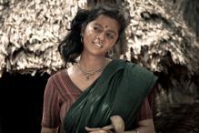 Bala carries a hypnotising aura: Vedhika C Kumar