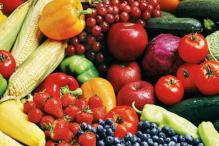 Fruits, vegetables reduce risk of breast cancer