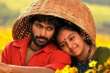 Vikram Prabhu is busy with his 'Ivan Vera Madhiri'