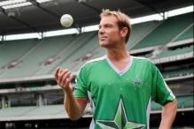 Glowing stumps as Big Bash unveils latest gimmicks