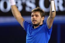 Wawrinka confirms participation for Chennai Open
