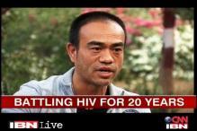 World AIDS Day: Survivor recounts his battle