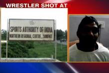 Sonipat: Former junior national-level wrestler alleges police officials shot at him