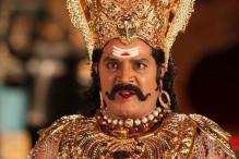 Yama is the most celebrated god on Telugu films