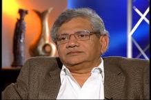 FDI vote revealed BSP, SP, DMK hypocrisy: Yechury