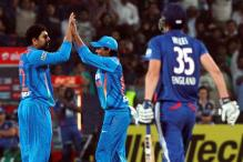 2nd T20: Confident India look to wrap up series against England