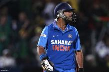 Yuvraj helped us exceed our target: Dhoni