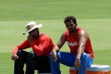Harbhajan Singh, Zaheer Khan dropped for Pakistan series