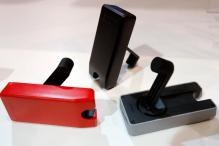 The best, the worst and the weirdest of CES 2013