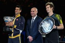 In Pics: Australian Open 2013, Day 14