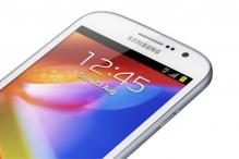 The 5-inch Samsung Galaxy Grand launched in India at Rs 21,500