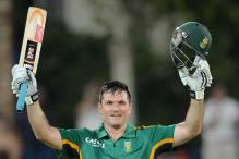 3rd ODI: South Africa win a humdinger