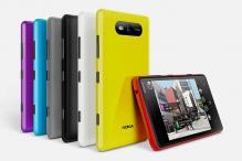 Nokia launches Lumia 920, Lumia 820, Lumia 620 in India