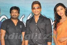 'Iddarammayilatho' team to shoot in Spain