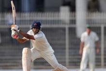 Nayar drafted into India A squad for Aus warm-up