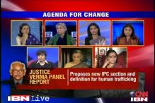 Agenda For Change: Has the Verma panel attacked the heart of patriarchy in India?