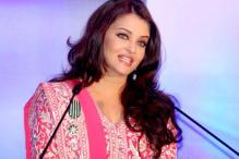 Aishwarya Rai Bachchan at her diplomatic best