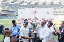 Agarkar terms Ranji win as biggest