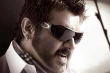 Tamil actor Ajith's comeback in Murugadoss's next