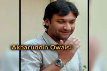 Owaisi says hate-speech CD doctored, sent to judicial custody
