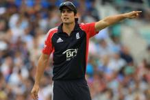 Cook praises Indian batsmen