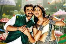 Alex Pandian: Karthi, Anushka Shetty unite for an action-comedy