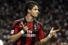 Pato could return in 1 year's time: Berlusconi