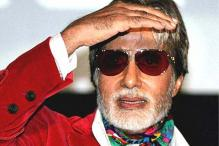 Big B happy after winning the Special Screen Award