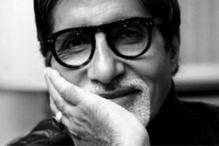 Big B remembers S Ramanathan as a gentle soul