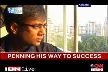 Defying labels: Infosys Prize 2012 winner Professor Amit Chaudhuri