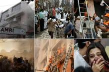 Kolkata AMRI fire tragedy: 13 months on, no justice yet