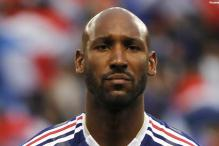 Nicolas Anelka joins Juventus on five-month deal