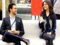 Bigg Boss 6: 'Matru Ki Bijlee Ka Mandola' stars Imran, Anushka enter the house