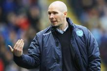 Appleton joins Blackburn as manager from Blackpool