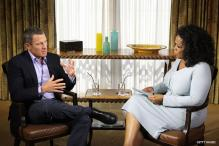 Lance Armstrong could face jail term if he admits to doping