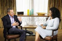 Lance Armstrong lied during Oprah interview: USADA chief