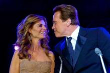 Schwarzenegger still loves Shriver, hopes to reconcile