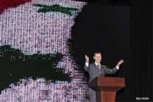 Syria: Assad 'peace plan' greeted with scorn by foes