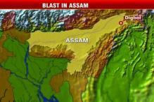 Assam: 1 child killed, 4 injured in blast
