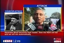 BJP leaders fight like cats and dogs: Aiyar