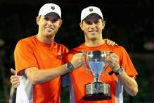 Bryan brothers win record 13th Grand Slam doubles title