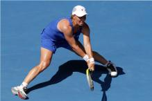 Wozniacki loses to Kuznetsova at Australian Open
