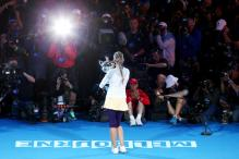 In Pics: Australian Open 2013, Day 13