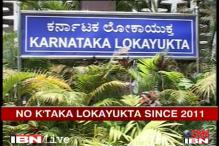 K'taka: Lokayukta post vacant since 2011, cases pile up